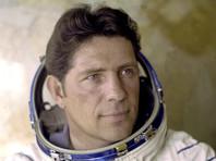 Скончался  космонавт  Владимир Ляхов, который провел в космосе более 333 суток