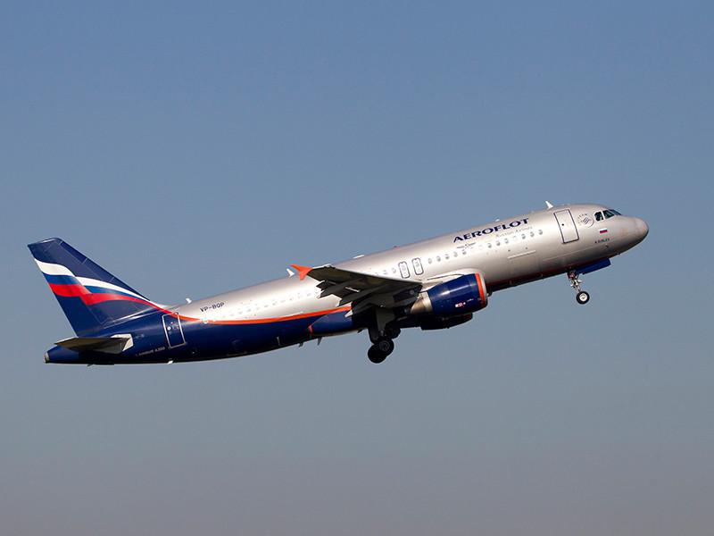 В российском внешнеполитическом ведомстве не исключили полной отмены авиасообщения между Россией и США.