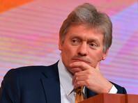 Дмитрий Песков не слышал о планах ограничить в России интернет по примеру Китая