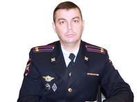 Уволен замначальника свердловской ГИБДД, устроивший  пьяное  ДТП  после повышения
