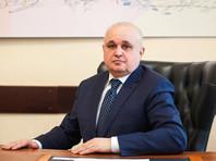 """Цивилев в обращении к Кузбассу обещает сделать все для """"строжайшего наказания"""" виновных в пожаре"""