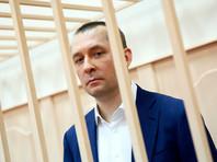 Полковник Захарченко заявил, что из изъятых у него 9 миллиардов ему принадлежит только  92 800 рублей
