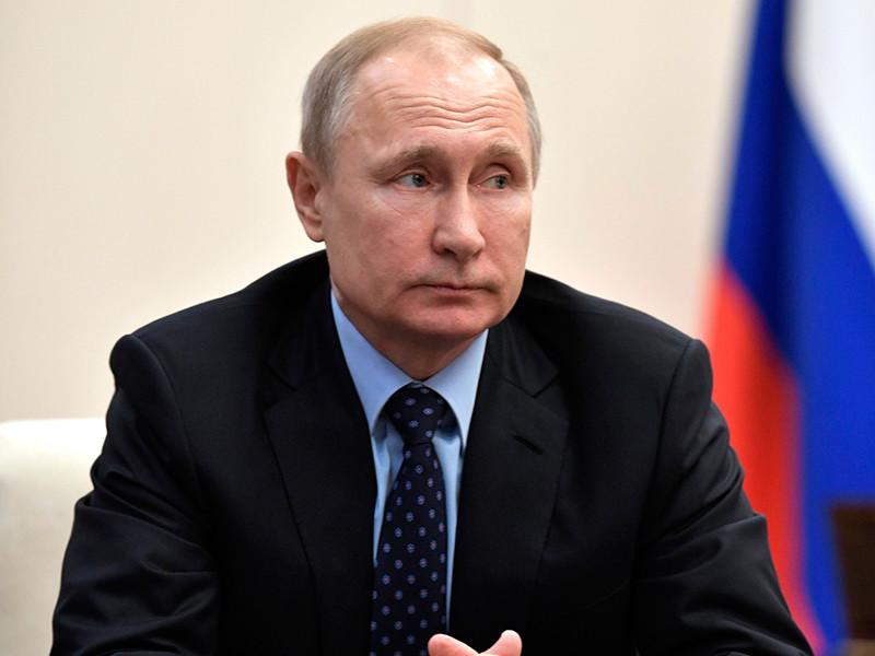 Bloomberg: Путин, несмотря на санкции и удар США по Сирии, хочет дать еще один шанс Трампу для налаживания отношений