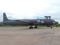 Ил-38Н, Жуковский, май 2015 года