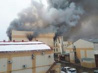 """Мальчика, выпрыгнувшего с 4-го этажа при пожаре в """"Зимней вишне"""", выписали из больницы"""