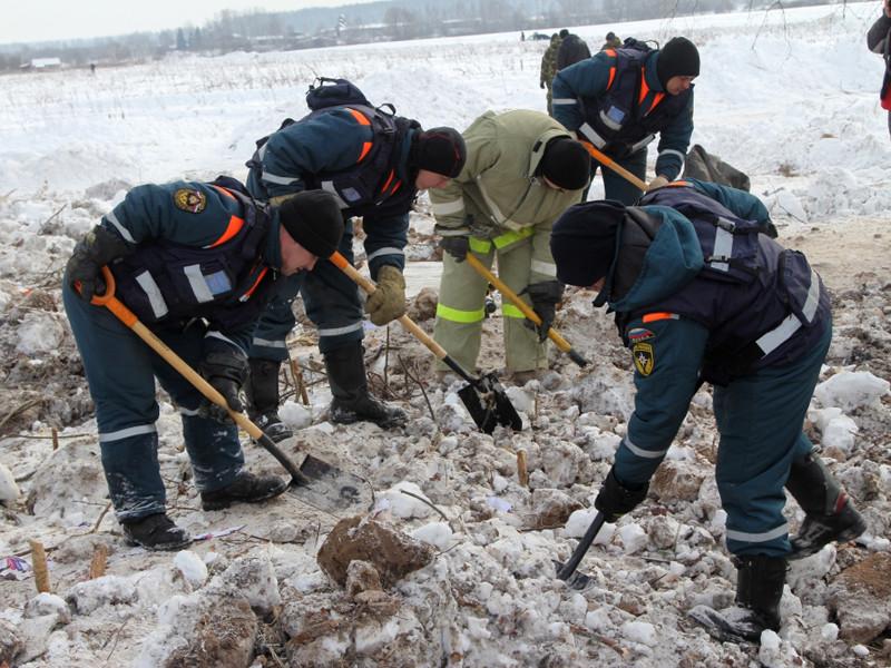 Ан-148, направлявшийся из Москвы в Орск, разбился 11 февраля через несколько минут после вылета из аэропорта Домодедово. В результате трагедии погиб 71 человек - 65 пассажиров и шесть членов экипажа