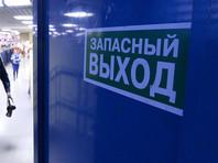 Проверки не помогли: в торговом центре под Челябинском обрушился потолок