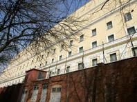"""СК расследует смерть заключенного в """"Матросской Тишине"""" от передозировки наркотиков"""