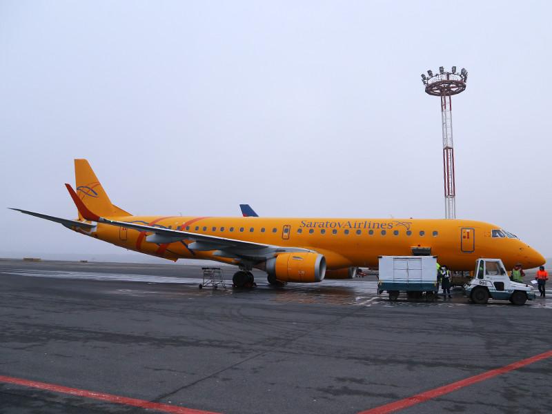 """Росавиация предложила """"Саратовским авиалиниям"""", чей самолет Ан-148 разбился 11 февраля в Подмосковье, добровольно прекратить деятельность"""