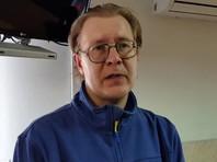 Орловский поэт Бывшев приговорен к 330 часам обязательных работ за стихотворение об Украине