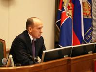 Глава ФСБ сообщил о шести предотвращенных терактах с начала 2018  года