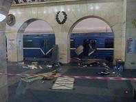 В СК отчитались о расследовании теракта в метро Петербурга: установлена вся цепочка - от заказчика до исполнителей