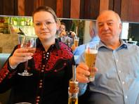 6 апреля британские врачи сообщили о выходе Сергея Скрипаля из критического состояния. Доктор Кристин Бланшард из Salisbury District Hospital уточнила, что он быстро поправляется