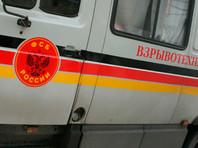 В Чите в квартире на месте взрыва газа ФСБ обнаружила взрывчатку