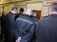В  тюрьмах  Приморья откроют спортбары для заключенных