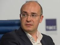 Пресс-секретарь предвыборного штаба Путина стал первым заместителем гендиректора ВГТРК