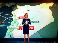Телеканалы устроили спецэфиры о Сирии. В отличие от пожара в Кемерово