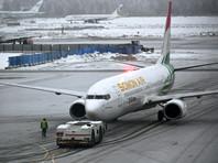 Минтранс отозвал разрешения на полеты в РФ у двух авиакомпаний из Таджикистана