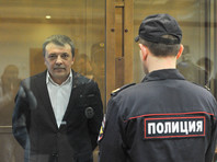 Полковника СК Максименко приговорили к 13 годам колонии по делу о взятках и лишили звания