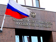 Министерство транспорта РФ прорабатывает ответные меры в отношении США в сфере транспорта, заявил в воскресенье журналистам в Находке министр транспорта РФ Максим Соколов