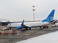 """""""Победа"""" из соображений безопасности приостановила полеты в аэропорт Нальчика, где запланирован ремонт"""