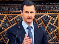 СМИ сообщили о том, что президент Сирии Башар Асад вместе с семьей был эвакуирован с территории страны в Тегеран на фоне сообщений об авиаударах, которые готовят западные страны в ответ на химическую атаку в Думе.