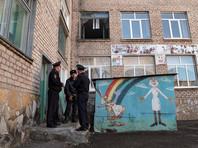 В Башкирии задержан 17-летний школьник, напавший на одноклассницу и учителя