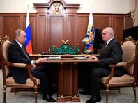 Путин рассказал сменщику Тулеева о проблемах и неэффективности  Кемеровской области