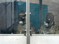 В Минобороны сообщили об инспекции, проведенной  ОЗХО на территории России