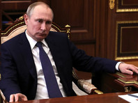 Путин не спешит встречаться со страдающими от санкций бизнесменами