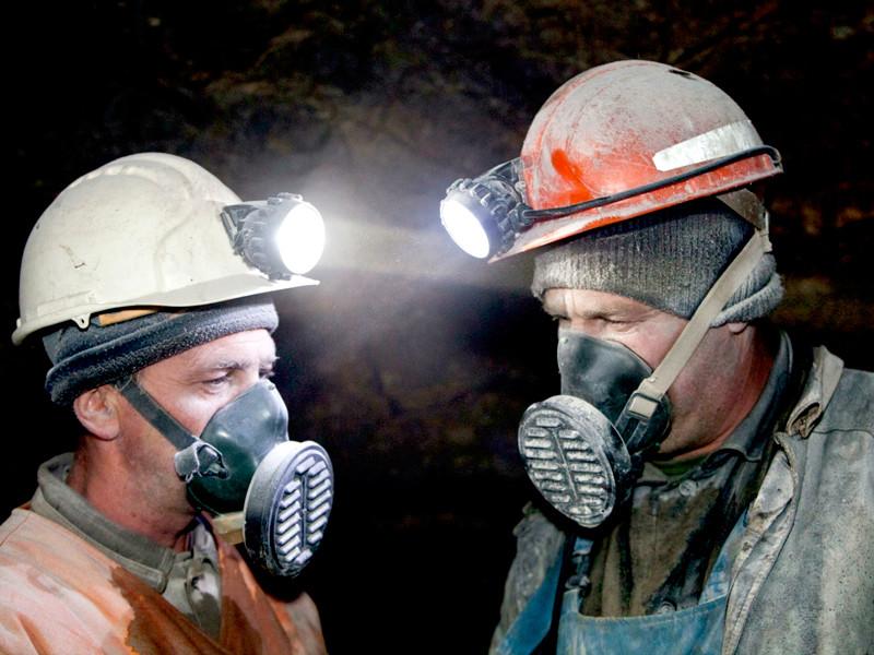 Обвал на шахте в Ростовской области, погиб один человек