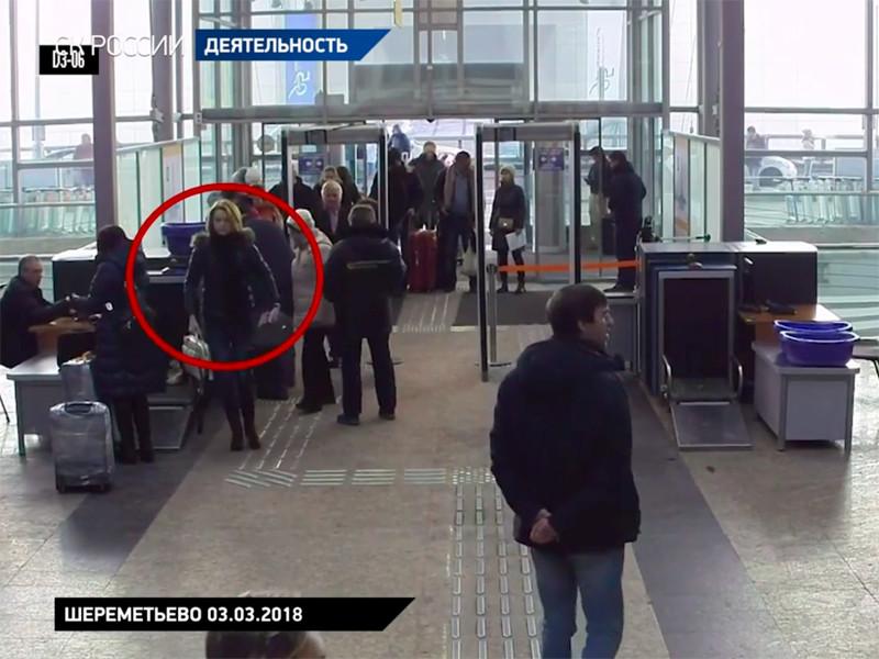 Следственный комитет РФ опубликовал видео с первыми результатами расследования отравления экс-сотрудника ГРУ Сергея Скрипаля и его дочери Юлии в Солсбери
