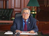 Видеообращение уходящего губернатора, который возглавлял регион два десятка лет, опубликовано на YouTube его пресс-службой. Кто займет его пост, пока неясно