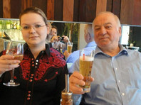 Виктория Скрипаль подтвердила отказ Великобритании в выдаче ей визы
