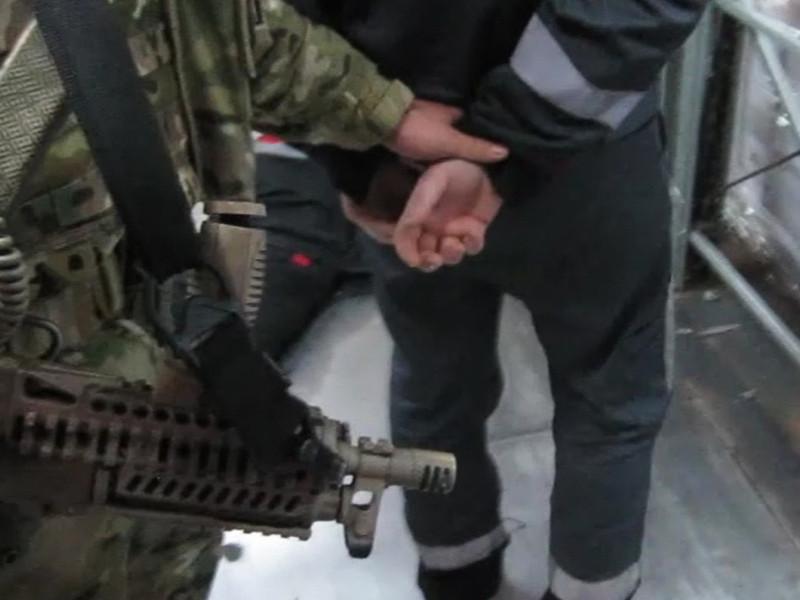 Федеральная служба безопасности (ФСБ) РФ отчиталась о проведенной антитеррористической спецоперации в городе Новый Уренгой Ямало-Ненецкого автономного округа