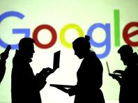 Роскомнадзор заблокировал google.com для части пользователей из РФ