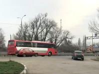 Ростовская область, 17 апреля 2018 года