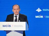 Все готовившиеся в России теракты в 2017 году координировались через мессенджеры, заявил директор ФСБ