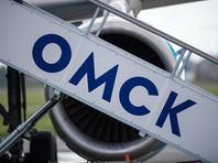 В аэропорту Омска амбулифт повредил самолет, направлявшийся в Москву
