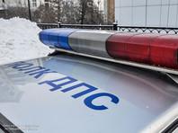 В Екатеринбурге автобус врезался в столб, среди пострадавших - дети