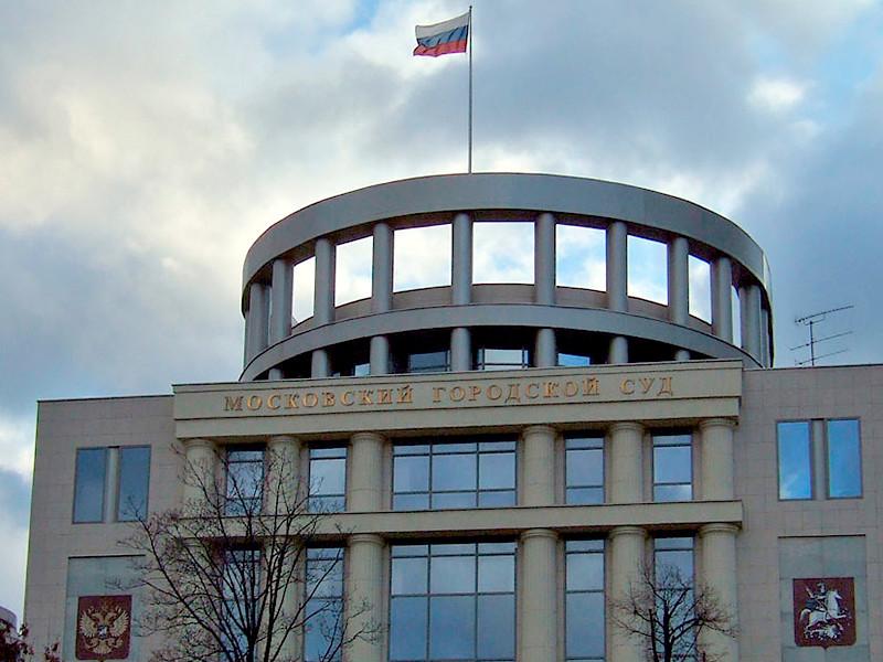 Мосгорсуд признал виновным в получении двух взяток и приговорил к 13 годам колонии начальника управления собственной безопасности СК РФ Михаила Максименко