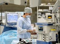 МЧС: хакеры могут перенастроить медицинские приборы жизнеобеспечения