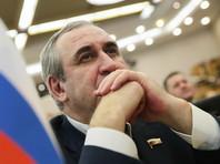 Главный думский единоросс Неверов не одобрил идею назначения Тулеева спикером кемеровского парламента