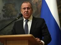 Глава МИД РФ Лавров пожелал отравленному в Британии экс-шпиону Скрипалю скорейшего выздоровления