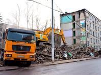 Минстрой предлагает распространить опыт программы реновации, которую реализуют в Москве, на другие крупнейшие города России. Это может быть Санкт-Петербург, Екатеринбург или Новосибирск
