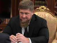 Кадыров выступил против блокировки Telegram и похвалил создателей мессенджера за стикеры