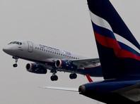 """Кремль обвинил США в преднамеренном создании трудностей с визами для пилотов """"Аэрофлота"""""""
