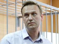 Следователь допросил Навального в спецприемнике по делу о клевете из-за расследования о госдаче Тулеева