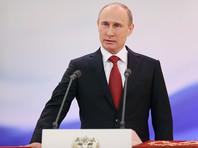 Большинство россиян в преддверии инаугурации ставят в вину Путину нерешенные социальные проблемы