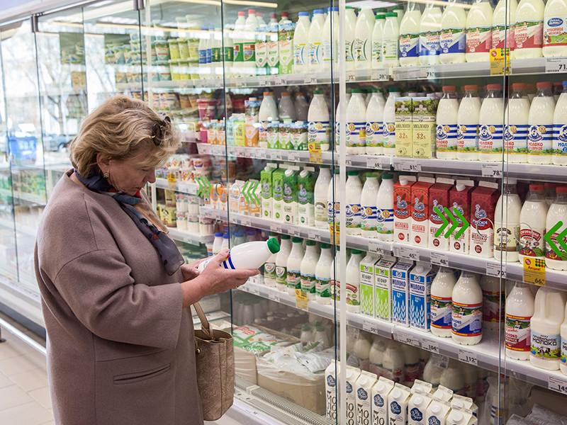 Масштабная проверка выявила нарушения почти в половине образцов молочной продукции в РФ